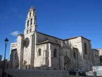 Church of San Lesmes