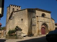 Church of Santa �gueda