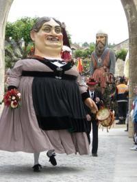 Los Gigantillos