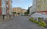 Oficina de Turismo del Patronato Provincial de Burgos