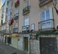 Oficina de Turismo Municipal de Burgos