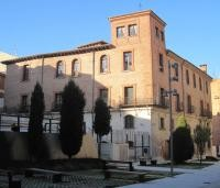 Palace of Castilfalé