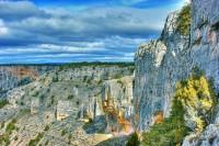 Parque Natural de Ca��n de R�o Lobos