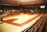 Polideportivo Municipal El Plantío
