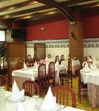 Restaurante Asador Las Calzadas (Casa Peña)
