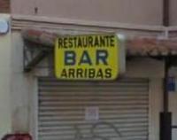 Restaurant Bar Arribas