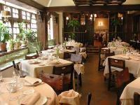 Restaurant Casa Ojeda