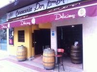 Restaurant Don Jamón