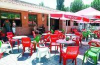 Restaurante Fuentes Blancas