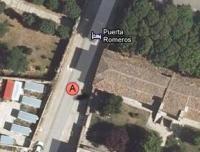 Restaurante Puerta Romeros