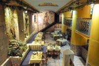 Restaurante Villa Trajano