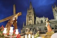 Semana Santa de Burgos (Fiesta Religiosa)