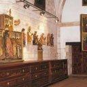 Museo Parroquial de Covarrubias
