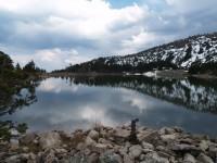 Espacio Natural Protegido de las Lagunas de Neila
