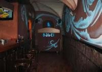 Café-Bar Babel