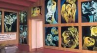 """Museo de Historia y Cultura """"Casa Pedrilla"""" y Casa Museo Guayasamín"""