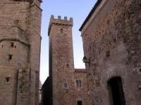 Palacio-Torre de las Cigüeñas