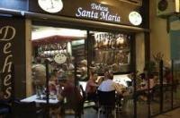 Restaurante Dehesa Santa Maria