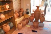 Sala de promoción de la artesanía