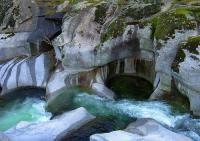 Reserva Natural de la Garganta de los Infiernos