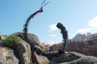 Museo de Escultura al Aire libre de El Berrocal o Parque de Esculturas