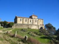 Santuario de la Virgen del Puerto