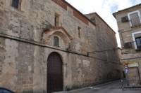 Iglesia y Convento de San Miguel y de Santa Isabel