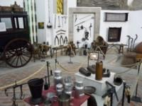 Museo del queso y del vino