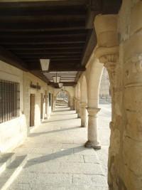 Palacio de los Duques de San Carlos