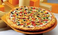 Pizzería La Tahona