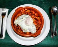 Restaurante El Corral del Rey