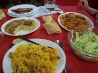 Restaurante La Troya