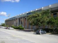 Estadio de Fútbol Nuevo Mirador