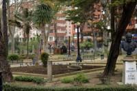 Parque de María Cristina