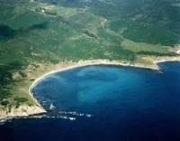 Playa Cala Arenas