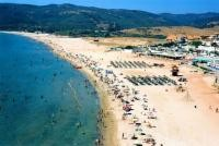 Playas de Algeciras.