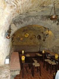 Bar Alcaraván