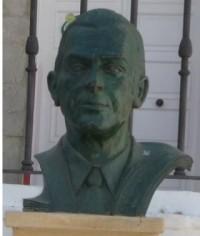 Busto de Julio Mariscal