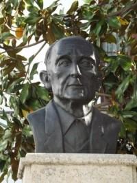 Busto de Miguel de Cambaya