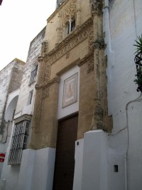 Casa del conde del �guila