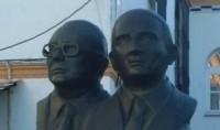 Monumento a los Hermanos Cuevas