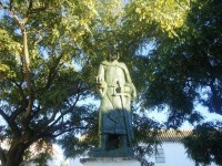 Monumento de Alfonso X
