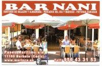 Bar Nani