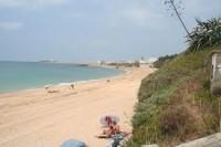 Playa Cañitos