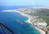 Playa Caños de Meca