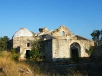 Ruinas de la Ermita de San Ambrosio