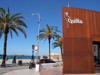 Bar Quilla