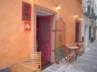 Café Bar La Gata Lupe