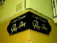 Café Théâtre Pay Pay