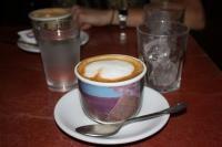 Cafetería El Desván del Mónaco